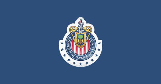 Chivas Campeón CONCACAF